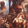 Delacroix MBA Rouen La Justice de Trajan