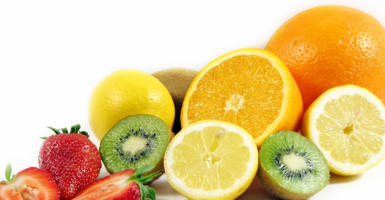 Réveillez vous avec des fruits